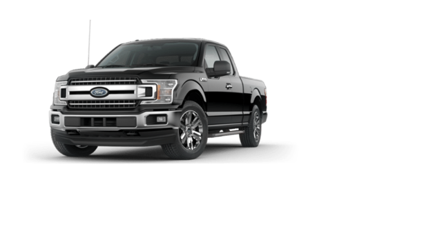 New 2018 Ford F 150 For Sale At Gallagher Ford Vin 1ftex1ep7jkg12182
